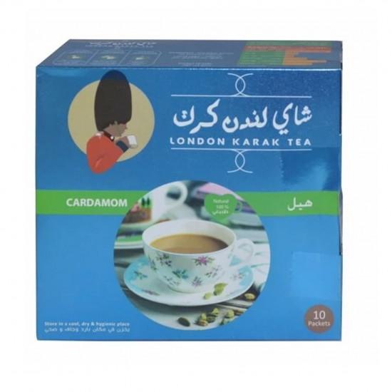 London Karak Tea Cardamom 200g