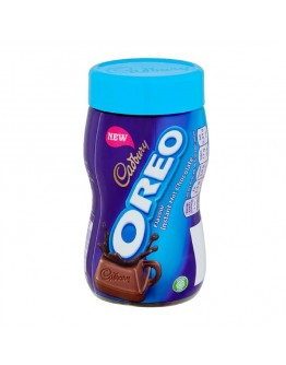 Cad Oreo Flavor Hot Choc 260g