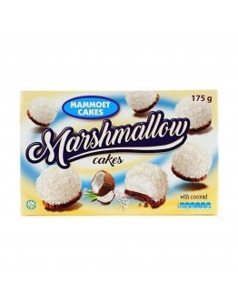 Marshmallow Cakes with Coconut 175g