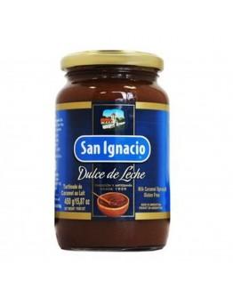 San Ignacio Dulce De LecheMilk Caramel Spread 450g