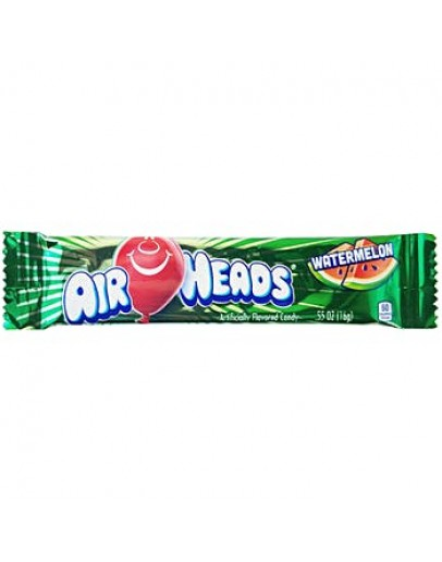 Airheads Candy Watermelon 16g
