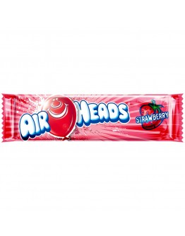 Air Heads Candy Strawberry 15.6g