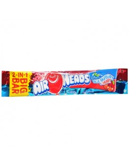 Airheads Big Bar Blue Cherry 42g