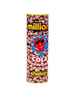 Millions Shakers Cola 90g