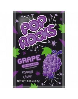 Pop Rocks Grape 9.5g