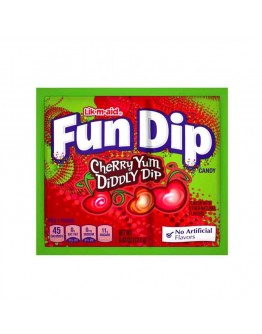 Fun Dip Fruity 12.1g